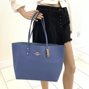 Coach Bags - Coach brand new beautiful color tote bag